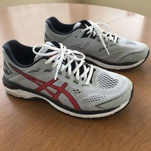 Men's ASICS GT 2000 Best running shoes
